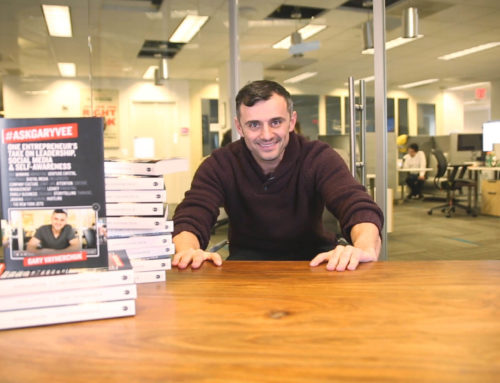 #ASKGARYVEE: The Naked Review