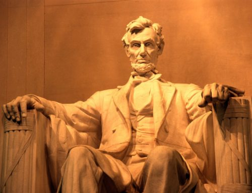 """Honest Abe"" Hiring Advice"